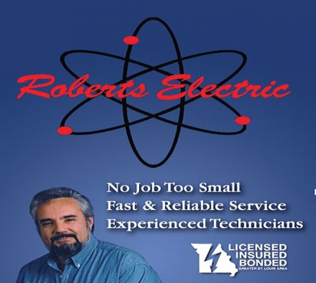 Established in 1997, Robert's Electric is fast becoming known for its service, excellence, integrity and reliability.